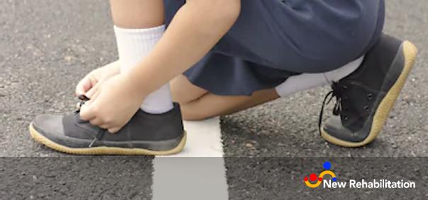 Calzado infantil y sus recomendaciones