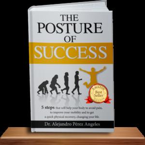 Postura del éxito libro