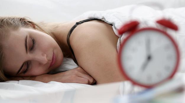 Medidas de higiene de sueño