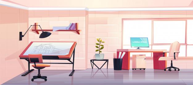 Elige un espacio cómodo, iluminado y ventilado.