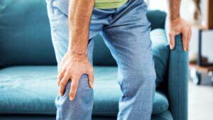 Principales factores del dolor de rodilla