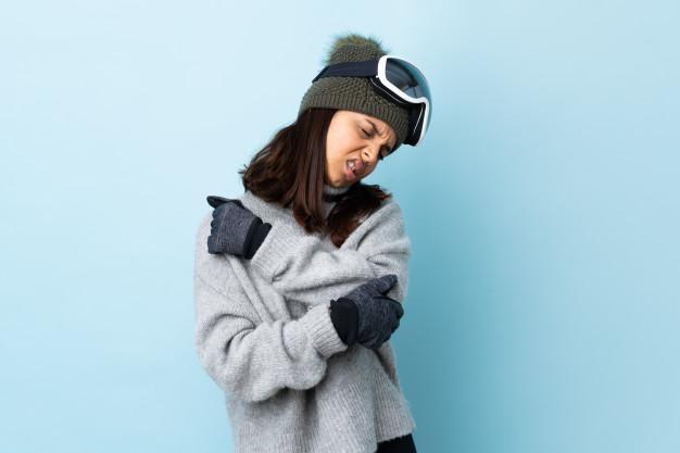 Ademas del dolor articular que otros efectos tiene el frio