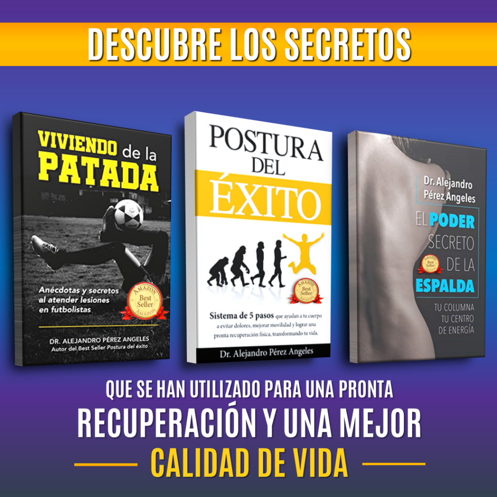 Descubre los secretos de una pronta recuperación y una mejor calidad de vida